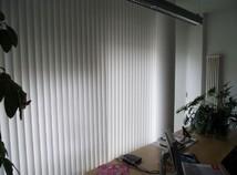 Lamellenvorhang, Ästhetik, Lichtregulierung
