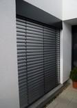 SE Sonnenschutztechnik, Außenraffstore, Sichtschutz